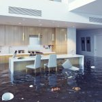 Water Damage Fleetwood
