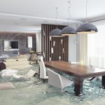 water damage berks county, water damage repair berks county