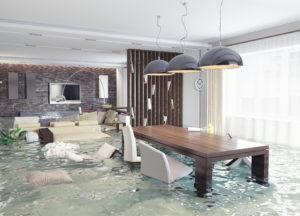 water damage berks county, water damage repair berks county
