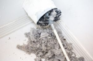 dryer vent cleaning berks county
