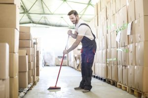 commercial cleaning berks county, janitorial services berks county