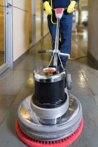 janitorial services fleetwood