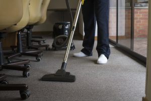 commercial cleaning company berks county